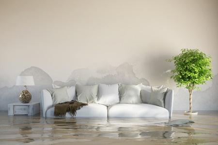 Flood Damage Claim Adjusters