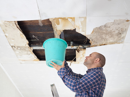 Roof Leak Damage Claim Adjusters